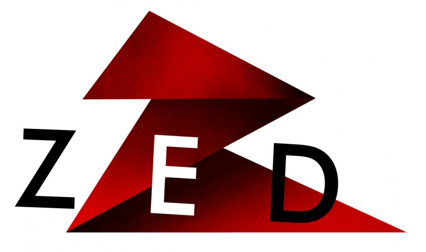 Zed Productions Logo