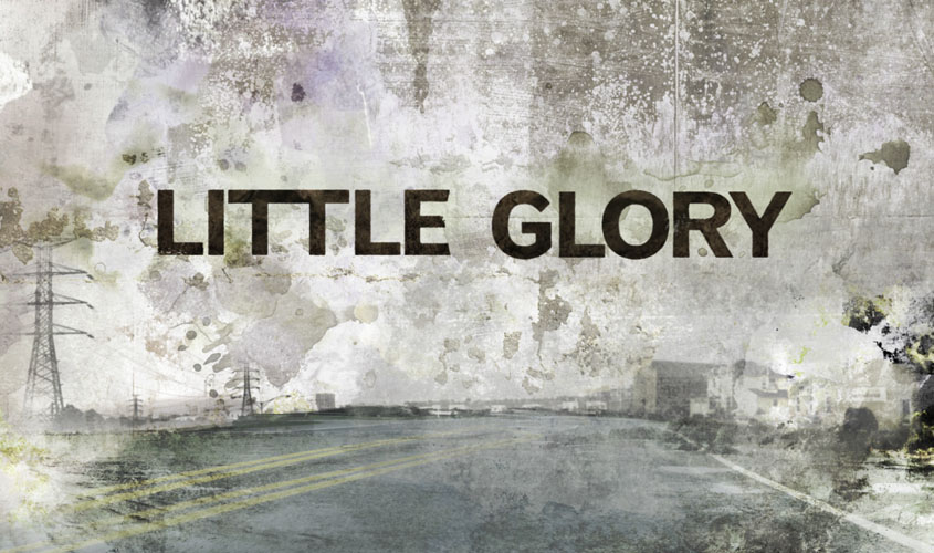 Little Glory Title Sequence