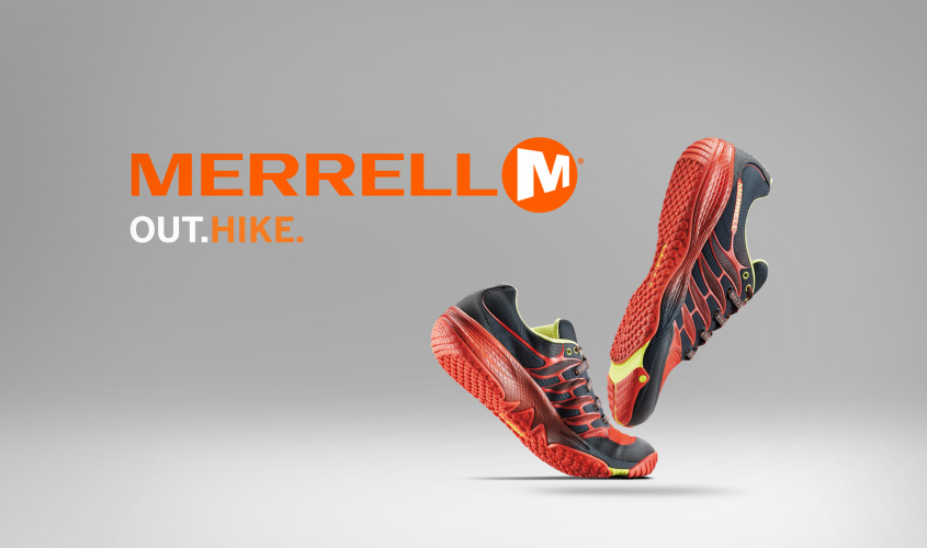 Merrell | Out.Perform